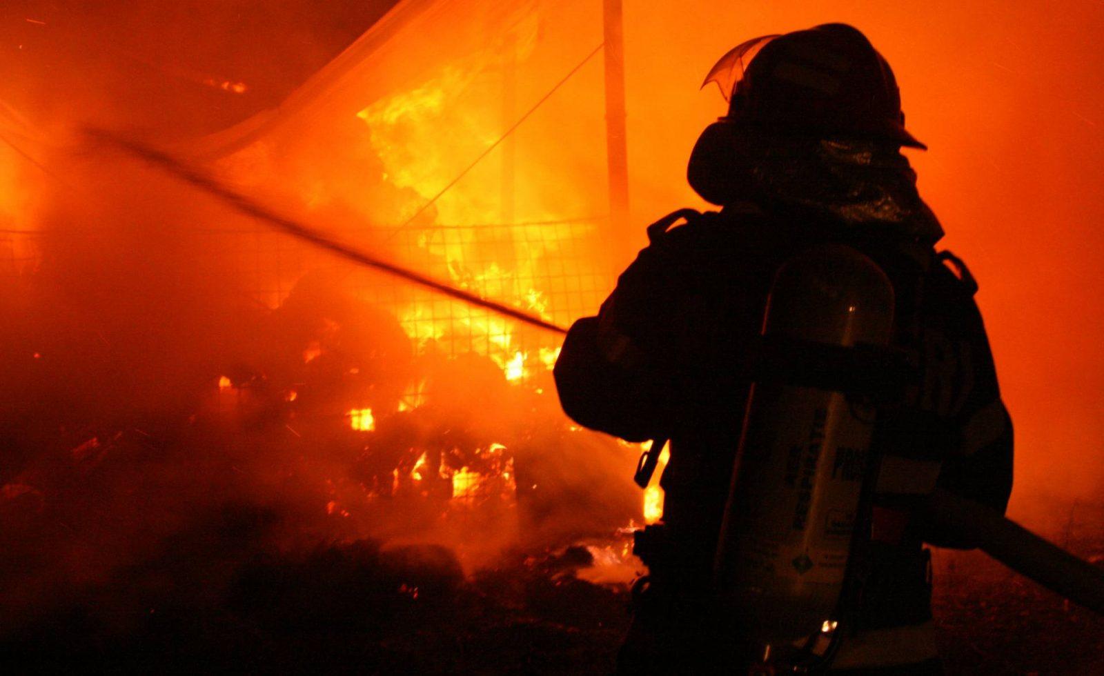 I.S.U. avertizeaza! Autorizaţia de securitate la incendiu, obligatorie!