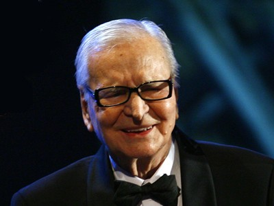 A murit Radu Beligan. Actorul avea 97 de ani