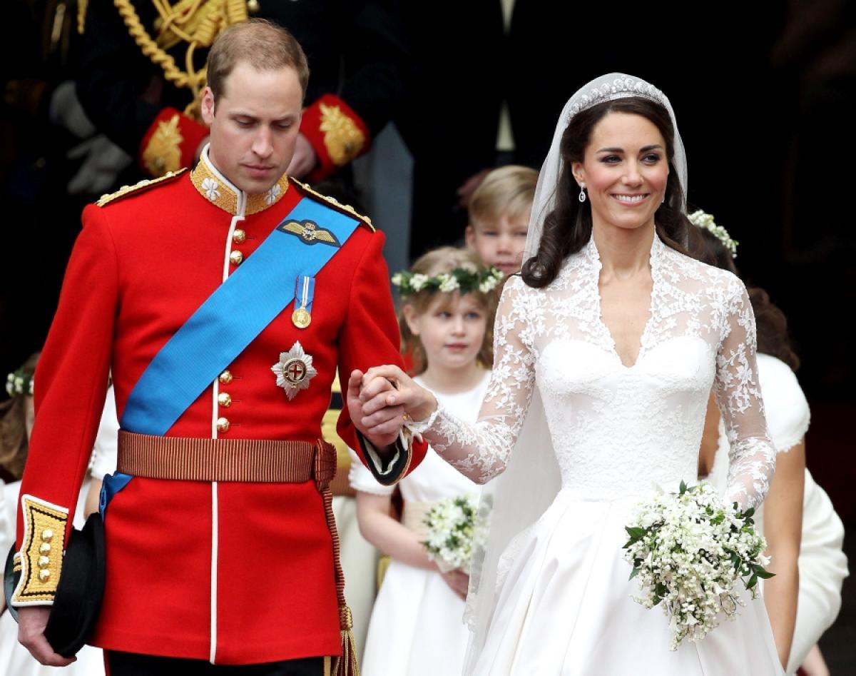 Mutare fara precedent in Familia Regala Britanica!