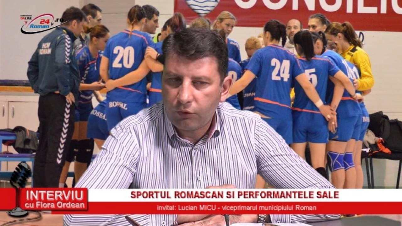 INTERVIU CU FLORA ORDEAN – 11.08.2016 – Partea I