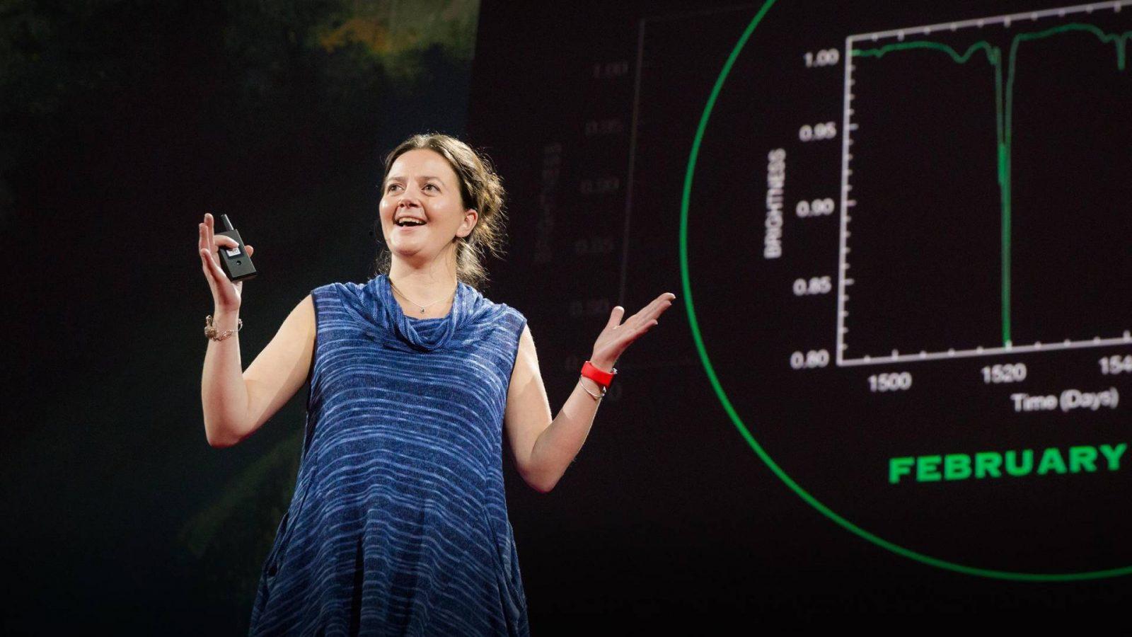 Misterele universului: megastructura in spatiu, sau o noua planeta?