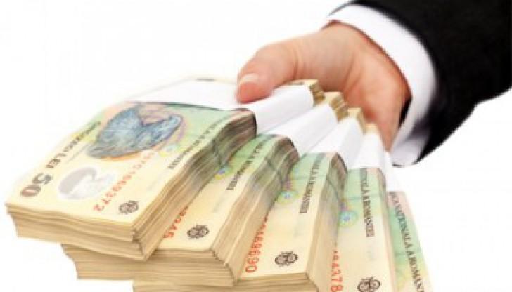 Amnistie pentru averile nejustificate de până la un milion de euro