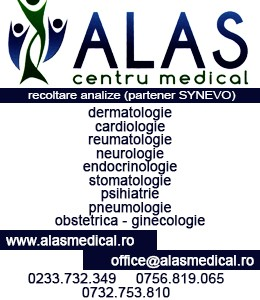 Centrul Medical ALAS