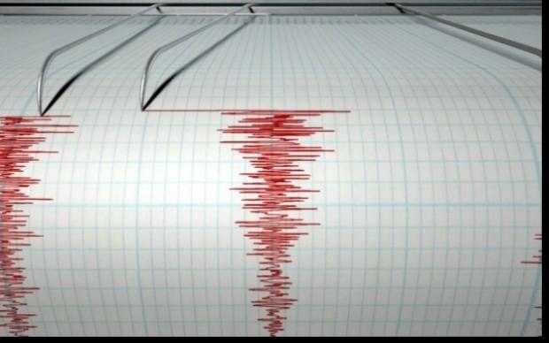 Cutremur duminică dimineaţă, în România
