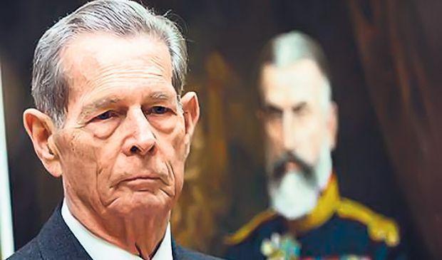Regele Mihai împlinește 95 de ani