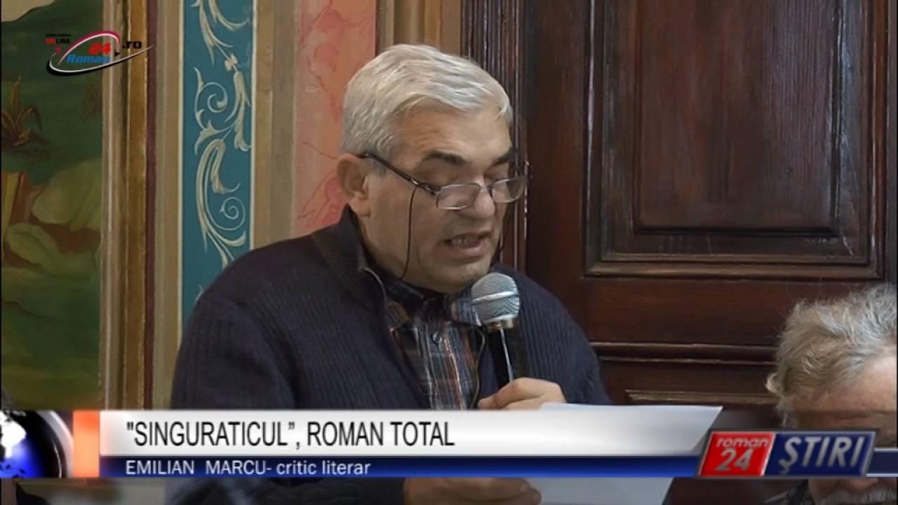SINGURATICUL, ROMAN TOTAL
