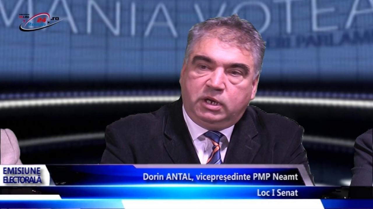 PMP ÎNCREZĂTOR ÎN REZULTATE BUNE LA NEAMȚ