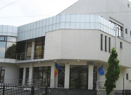 ȘEF NOU LA PARCHETUL DE PE LÂNGĂ JUDECĂTORIA ROMAN