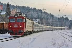 80 de trenuri sunt anulate miercuri in sudul si estul tarii