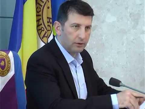 Primarul Lucian Micu dorește îmbunătățirea condițiilor în Compartimentul Primiri Urgențe din Spitalul Municipal