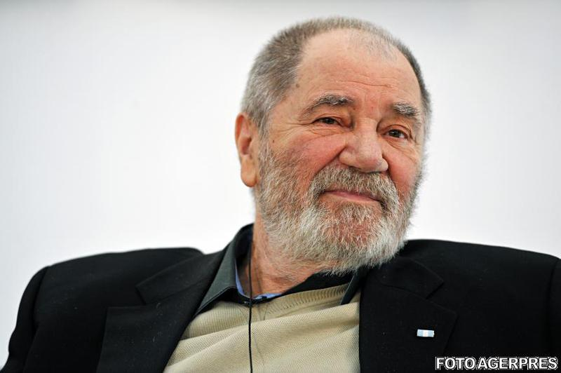 Actorul Ion Besoiu a încetat din viață la 85 de ani
