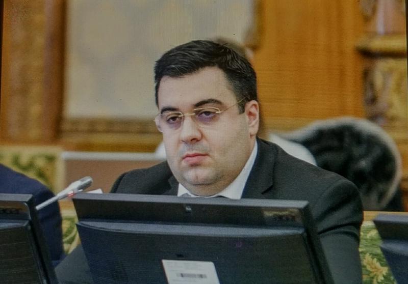 """Ministrul Transporturilor, Razvan Cuc: """"Nu promit nici un kilometru de autostrada"""""""