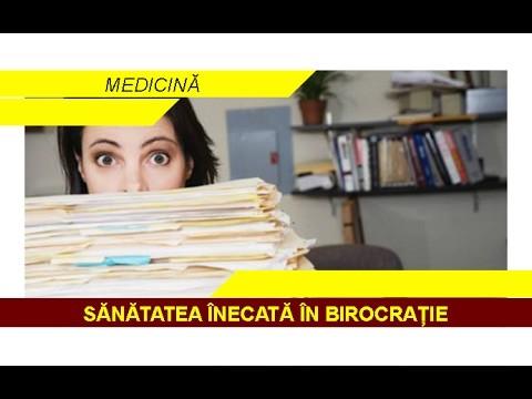 BIROCRATIZAREA SĂNĂTĂȚII ȘI MEDICINA DEFENSIVĂ