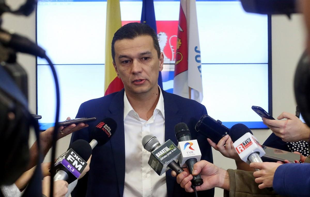 Premierul Sorin Grindeanu a numit ca vicepreședinte ANSVSA o persoană trimisă în judecată pentru 19 șpăgi