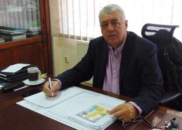 CAMERA AGRICOLĂ NAȚIONALĂ CONDUSA DE ROMASCANUL VASILE BALCAN