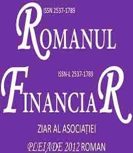 Ziar al Asociatiei Pleiade 2012 Roman