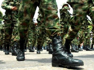 Armata Română începe marea recrutare de voluntari
