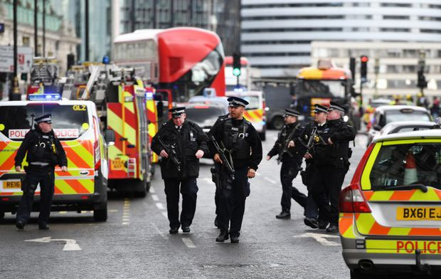 Precizări MAE referitoare la atacul de la Londra