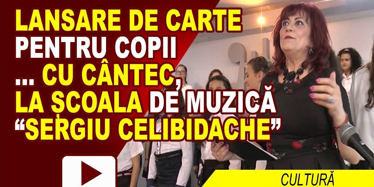 CÂNTECE PENTRU COPII, O NEBUNIE DE LANSARE