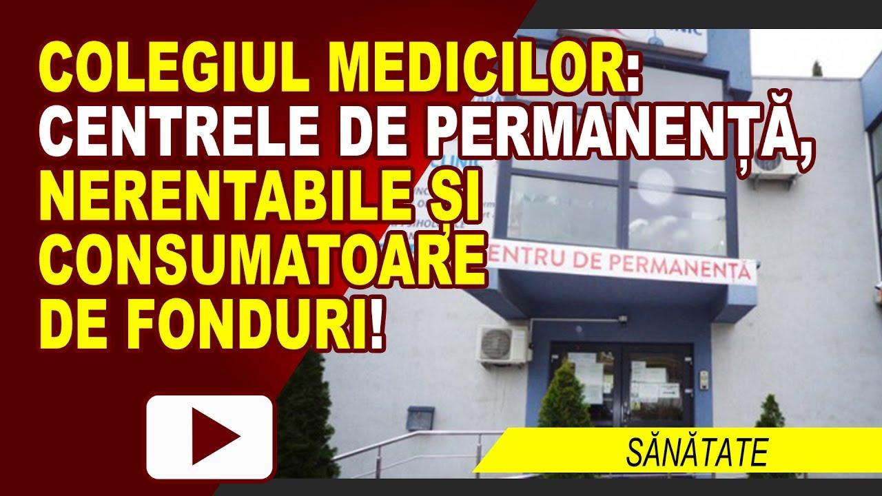 CENTRELE DE PERMANENȚĂ, NERENTABILE