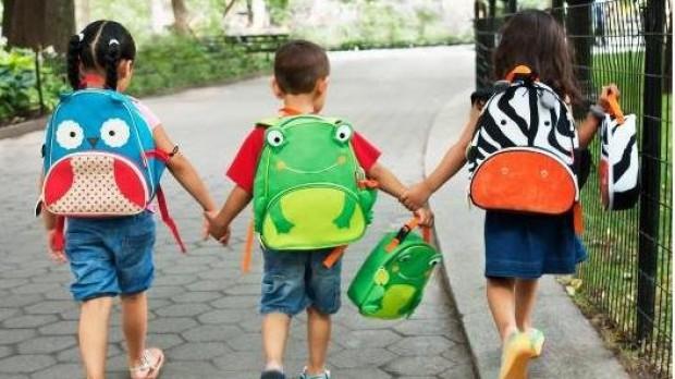 Structura anului şcolar 2017-2018 când începe şcoala în septembrie?