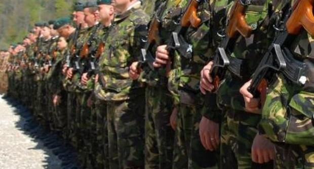 Unitatea Militară 01147 Roman angajeaza personal