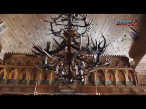 Slujba Invierii Domnului – Schitul Stefan cel Mare si Sfant