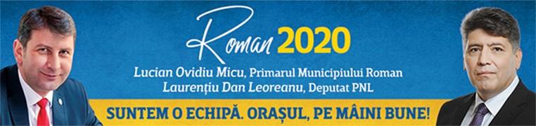 Roman 2020
