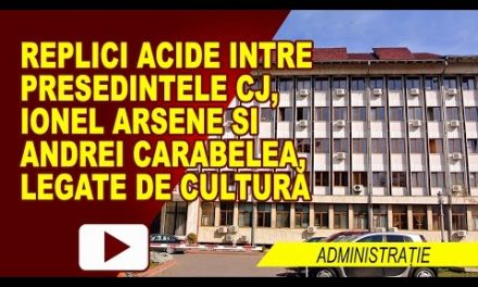 CIRC… FĂRĂ PÂINE ÎN CONSILIUL JUDEȚEAN