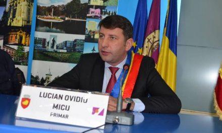 Lucian Micu este candidatul PNL la funcția de primar