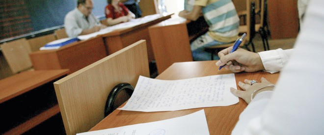 BAC 2017 – Ce le-a picat elevilor la examenul la Limba Romana