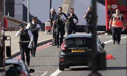 Printre suspectii retinuti la Londra, posibil si romani