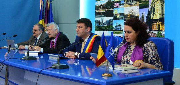 """Din nou """"contre"""" politice la ședința Consiliului Local"""