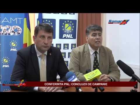 CONFERINTA PNL: CONCLUZII DE CAMPANIE