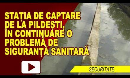 DESPRE ZONA DE SECURITATE SANITARĂ PILDEȘTI