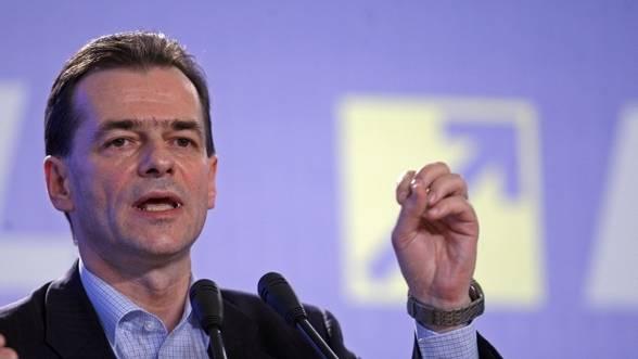 Cele mai importante organizații locale PNL din Neamț vor vota Ludovic Orban la Congresul PNL