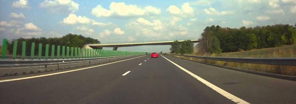 VEȘTI BUNE PENTRU ȘOFERII DIN ROMÂNIA! ÎNCĂ O AUTOSTRADĂ, PE HÂRTIE, DEOCAMDATĂ