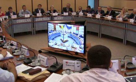 Deputatul Leoreanu nu exclude formarea unei noi  majorități la nivelul C.J Neamț