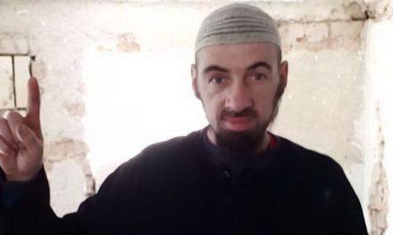 ULTIMA ORĂ! ROMAN RETINUT ASTAZI DE DIICOT, SUSPECTAT DE TERORISM
