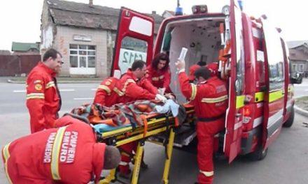 Și-a lăsat bărbatul în spital la Piatra și l-a găsit mort, la Roman