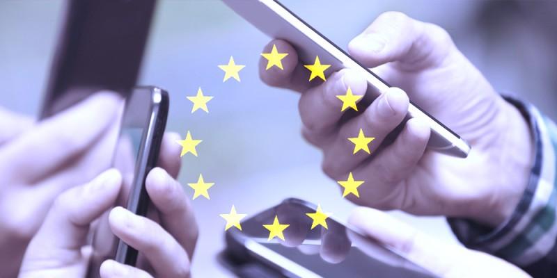 De astazi tarifele de roaming sunt istorie! Putem vorbi in UE la tarif national!