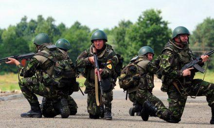 Începe procesul de recrutare: Cariera militara, la un pas distanta!