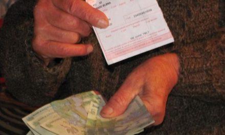 Din August, pensionarii vor primi mai mulți bani. Punctul de pensie a fost majorat