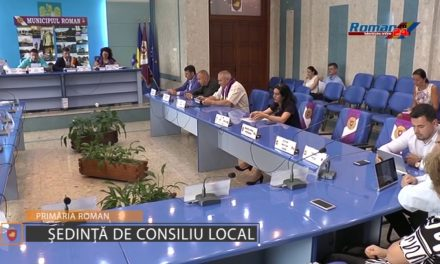 SEDINTA DE CONSILIU LOCAL 07.07.2017