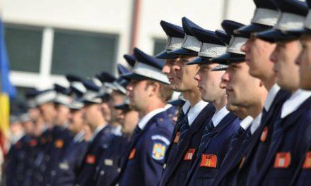 LISTA POSTURILOR VACANTE ÎN RÂNDURILE OFIȚERILOR DE POLIȚIE, ÎN NEAMT