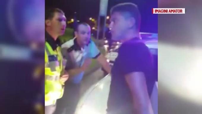 Cristian Boureanu eliberat din Penitenciarul Rahova