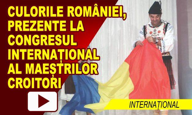 Costumul românesc și dorul de casă promovate în Asia
