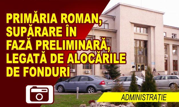 PRIMĂRIA, TOT SUPĂRATĂ PE CONSILIUL JUDEȚEAN DAR… FĂRĂ EFICIENȚĂ