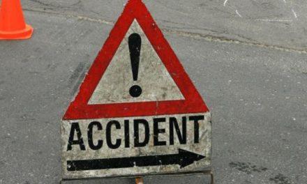 Accident Localitatea Traian
