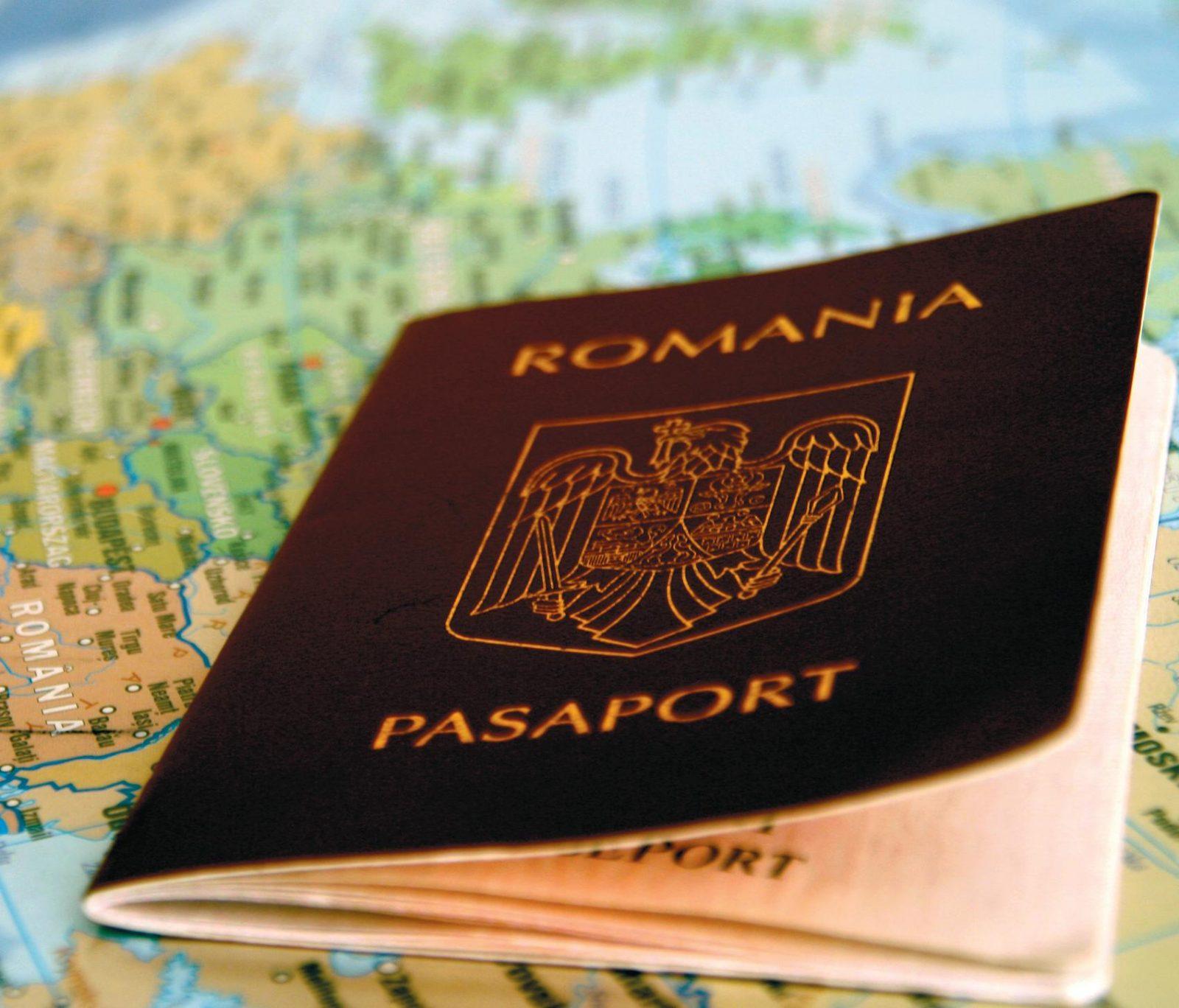 pasaport